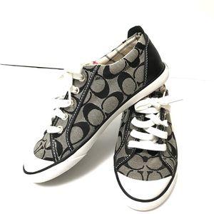 🚨 COACH Barrett Women's Sneakers!!